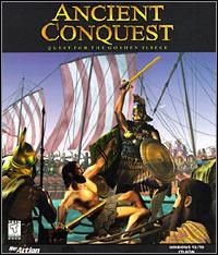 ancient conquest kaytetty PC